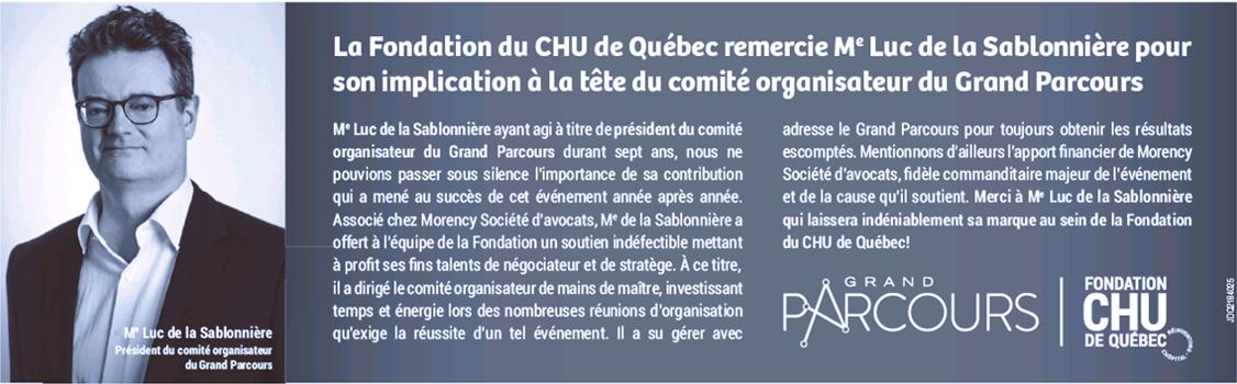 Fondation Du Chu Ldls